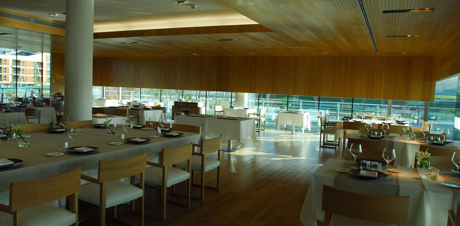 Hotel Margas y Golf - Restaurant