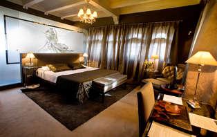 Escapada con encanto en un hotel-boutique de Laguardia