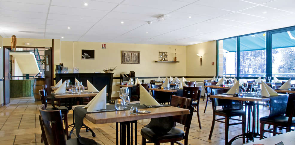 Hotel Pension Complete Normandie Bord De Mer
