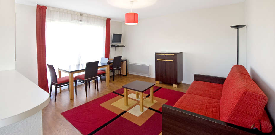 Cerise Nantes Atlantis - Appartement T2