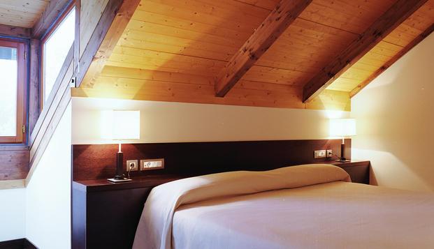 Escapada con cena, lujo y relax en Guitiriz (desde 2 noches) en Weekendesk por 196.00€