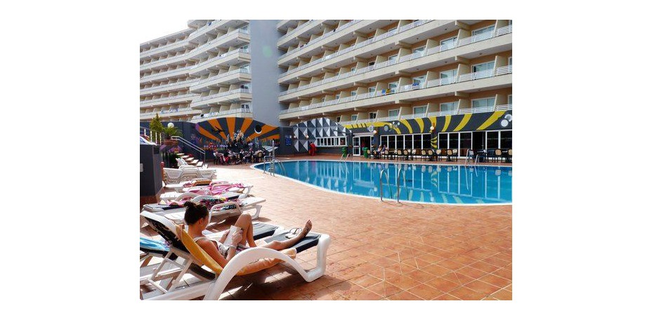 Hotel Marina Barracuda - Adults Only - Piscine extérieure