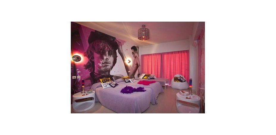 Hotel Marina Barracuda - Adults Only - Chambre exécutive