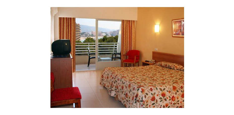 Hotel Marina Barracuda - Adults Only - Chambre standard