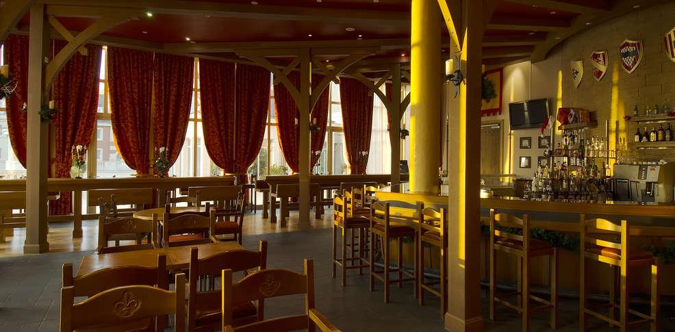 Vienna House Dream Castle Hotel Paris Charmehotel Magny