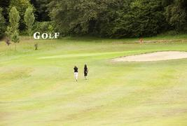 Golf Hôtel De Saint-Junien -