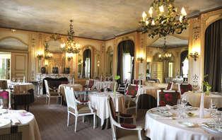Offre spéciale : Week-end détente avec dîner près de Cognac