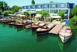 Princess Hotel Loosdrecht/Amsterdam - Vue de l'hôtel