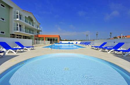Séjour avec accès Spa à 400 mètres de la plage à Saint-Gilles-Croix-de-Vie
