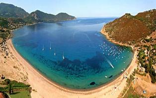 Week-end en Corse