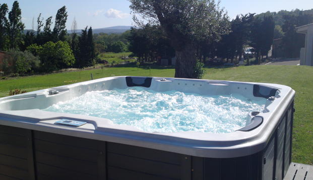 Week-end bien-�tre en chambre sup�rieure en Languedoc-Roussillon
