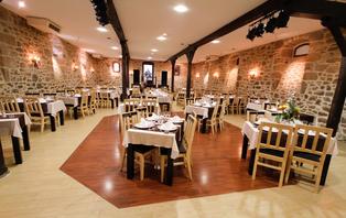 Week-end détente avec dîner dans un hôtel de charme en Corrèze