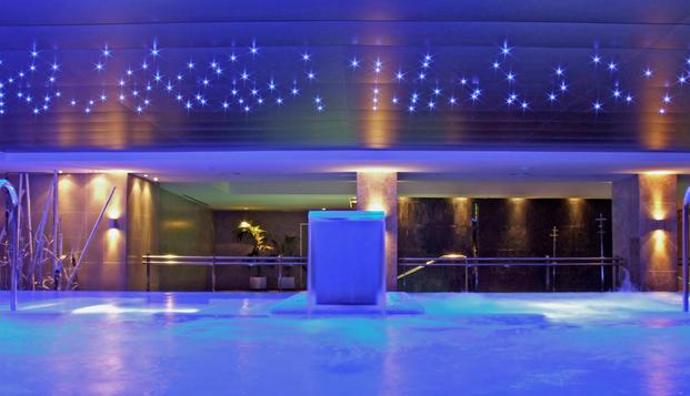 Oferta exclusiva: Vive Almería con Relax 5* en Weekendesk por 99.00€