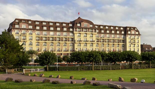 Office de tourisme etretat - Deauville office de tourisme ...