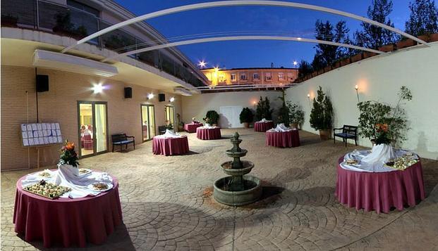 Oferta especial: Extremadura Gastronómica con visita (desde 2 noches) en Weekendesk