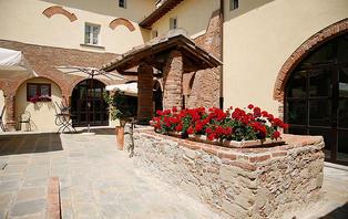 Séjour détente au Borgo Toscano (à partir de 2nuits)