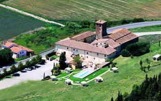 Séjour gastronomique en Toscane (à partir de 2nuits)