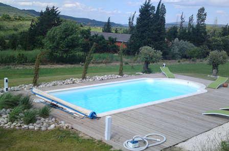 Week-end détente en chambre d'hôte près de Carcassonne