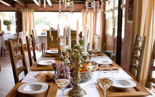 Oferta especial: Gastronomía cántabra en Suances (desde 2 noches)