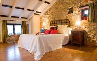 Escapada romántica en la costa de Cantabria