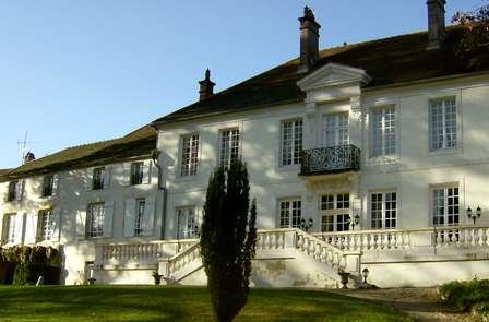 Week-end dans un château en Champagne Ardenne