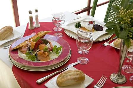 Speciale aanbieding: Weekend met diner in Bayeux