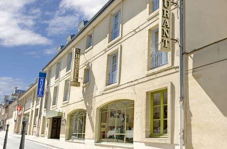 Offre spéciale : Week-end à Bayeux