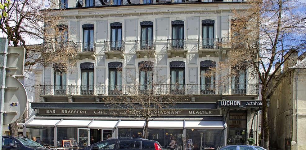 Office de tourisme montrejeau - Office de tourisme luchon ...