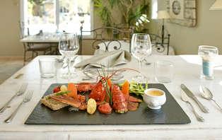 Week-end de charme avec dîner dans un village pittoresque de l'Ile de Ré