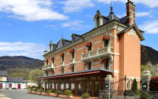 Offre Spéciale: Week end avec dîner semi-gastronomique à la montagne, près de Cauterets