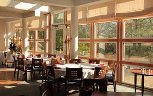 Offre spéciale : Week-end avec dîner près d'Auray