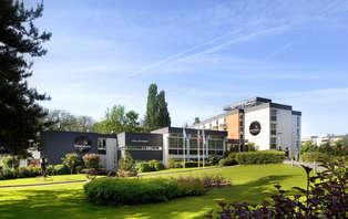 Offre spéciale : Week-end à Molsheim, en Alsace