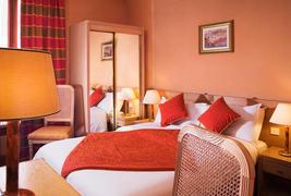 Hôtel le Dauphin  -