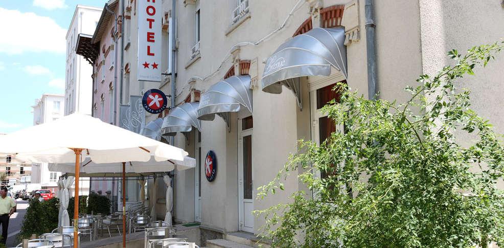 Hôtel Providence -