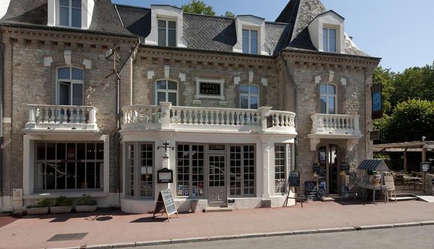 Office de tourisme grand domaine bagnoles de l 39 orne - Office du tourisme de bagnoles de l orne ...
