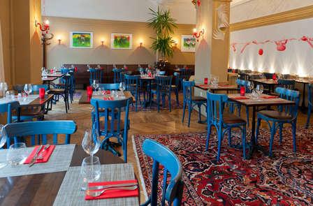 Charmant weekend met diner in Bagnoles-de-l'Orne