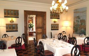 Escapada con Cena gastronómica en un palacio del S.XVII