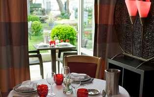 Week-end avec dîner à Saint Malo
