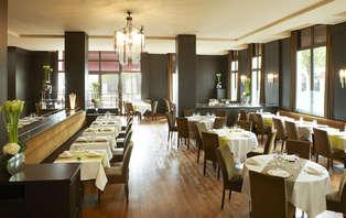 Week-end détente avec dîner en famille ou entre amis près de Disneyland® Paris