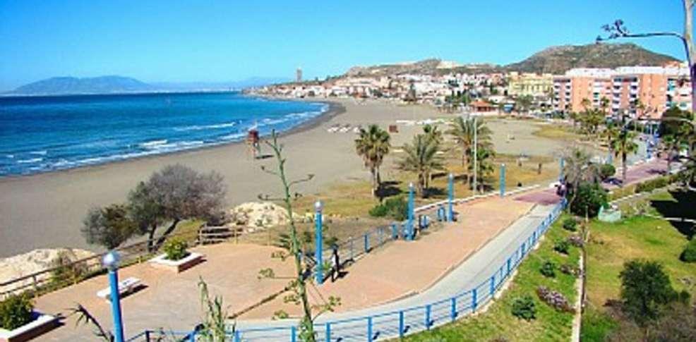 Cala del Moral Spain  city photo : Hotel María Cristina, Hotel Rincón de la Victoria