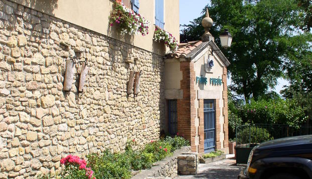 Week-end pr�s de Saint Felix Lauragais
