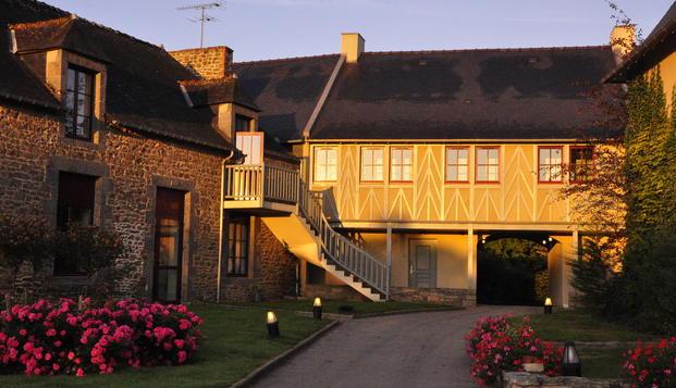 Week-end en chambre sup�rieure en Bretagne