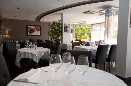 Week-end romantique avec dîner à Troyes
