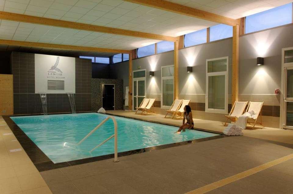 Week end bien tre berck sur mer avec verre de bienvenue for Camping bord de mer nord pas de calais avec piscine