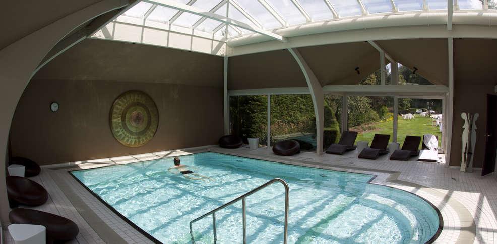 Week end ottrott 67 week end bien tre en chambre for Hotel piscine interieure paca