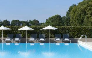 Offre spéciale été: Week-end détente au coeur de Chantilly (2 nuits minimum)
