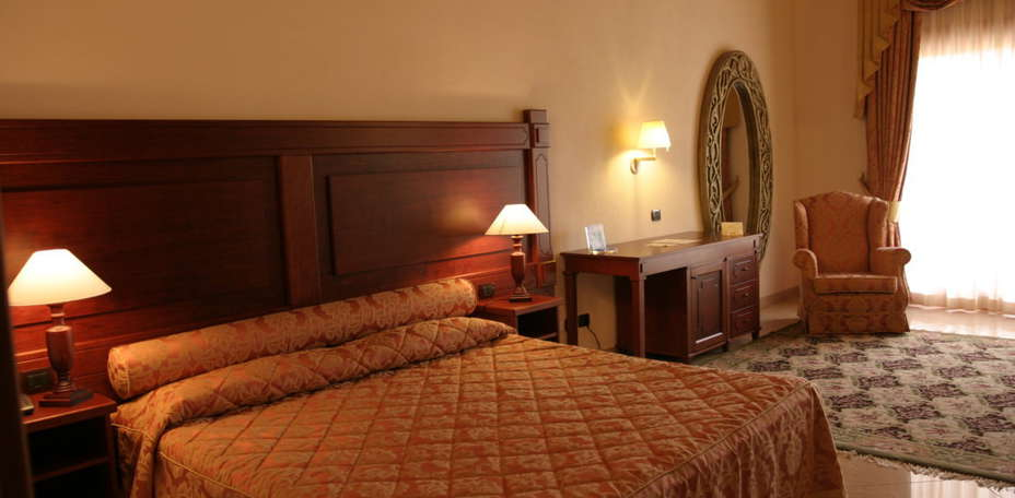 Hotel & Resort Sa Rocca - Suite