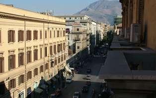 Week-end gastronomique à Palerme