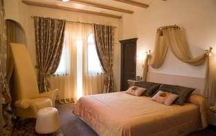 Hoteles inolvidables: Castillo del Gorraiz en Navarra