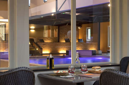 Week-end détente avec accès spa à la Roche-Posay